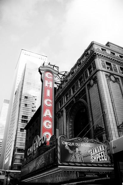 "Photo by Giuliano Fabian ""Chicago!"""